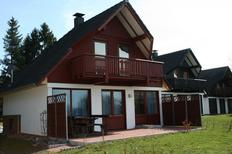 Holiday home 660215 for 6 persons in Frielendorf