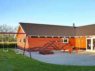 Holiday home 660220 for 8 persons in Marielyst
