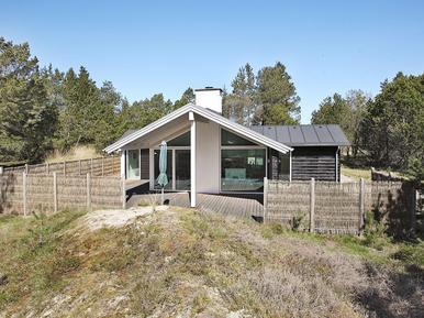 Casa de vacaciones 660319 para 8 personas en Lodskovvad