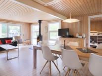Holiday home 660323 for 6 persons in Kulhuse
