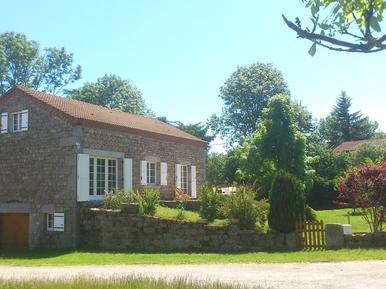 Ferienhaus 660392 für 6 Personen in Saugues