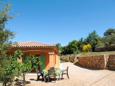 Villa 660399 per 6 persone in Besse-sur-Issole