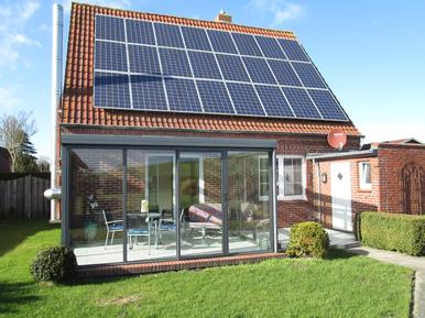 Holiday home 660436 for 2 adults + 2 children in Fedderwardersiel