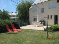 Holiday home 660442 for 6 persons in Guilvinec