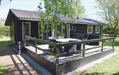 Holiday home 660465 for 5 persons in Skødshoved Strand