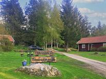 Holiday home 660970 for 6 persons in Åsarp