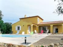 Villa 661628 per 6 persone in Lorgues