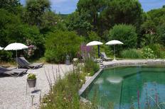 Appartement de vacances 661694 pour 2 personnes , Grimaud-Saint-Pons-les-Mûres