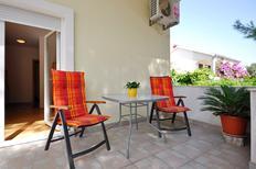 Studio 661932 für 2 Personen in Okrug Gornji