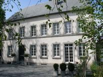 Ferienhaus 662140 für 9 Personen in Honnay
