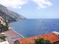 Ferienwohnung 662207 für 5 Personen in Positano
