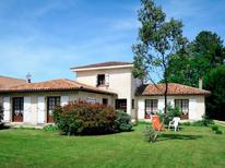 Holiday home 662250 for 8 persons in Gaillan-en-Medoc