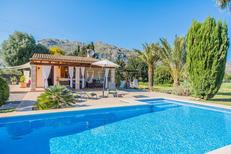 Holiday home 662267 for 3 persons in Pollença