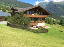 Holiday apartment 662385 for 2 persons in Grindelwald