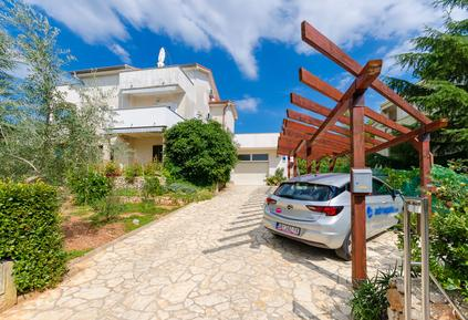 Holiday apartment 662559 for 6 persons in Krk