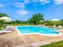 Ferienwohnung 662792 für 6 Personen in Capannoli