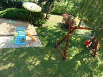 Rekreační byt 662872 pro 5 osob v Gyenesdias