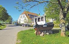 Studio 662903 für 8 Personen in Gollwitz auf Poel