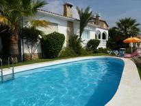 Holiday home 662964 for 4 persons in Nerja