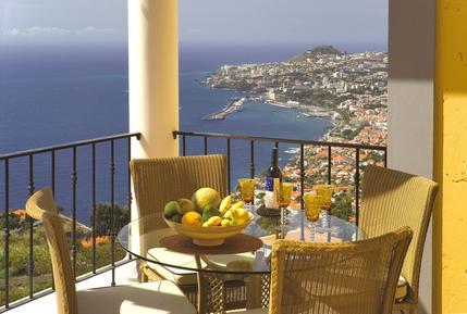 Ferienwohnung 662986 für 2 Personen in Funchal