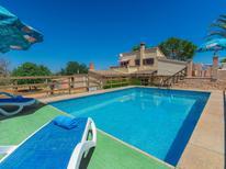 Maison de vacances 662995 pour 8 personnes , Can Picafort