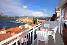 Holiday apartment 663037 for 6 persons in Korčula
