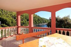 Ferienwohnung 663057 für 5 Personen in Prižba