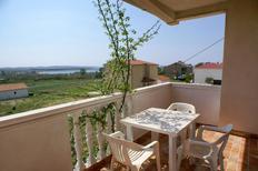 Appartement de vacances 663232 pour 3 personnes , Povljana