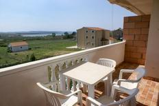 Appartement de vacances 663235 pour 4 personnes , Povljana