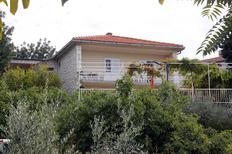 Holiday apartment 663260 for 4 persons in Hvar