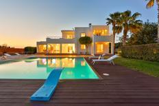 Feriehus 663370 til 8 personer i Eivissa (Ibiza By)