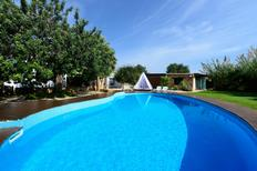 Holiday home 663371 for 8 persons in Ibiza Town