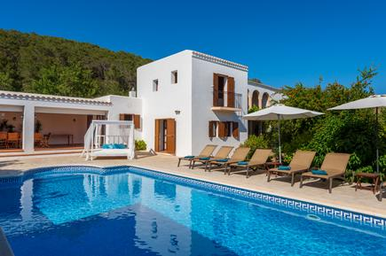 Holiday home 663404 for 12 persons in Sant Josep de sa Talaia