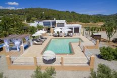Holiday home 663424 for 8 persons in Santa Eulària des Riu