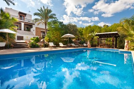 Holiday home 663425 for 10 persons in Santa Eulària des Riu