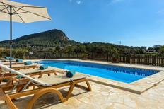 Holiday home 663426 for 6 persons in Santa Eulària des Riu