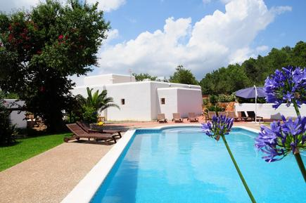 Holiday home 663427 for 13 persons in Santa Eulària des Riu