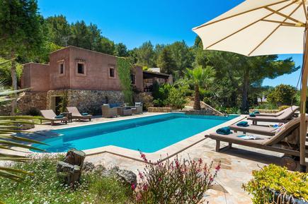 Holiday home 663433 for 6 persons in Santa Eulària des Riu