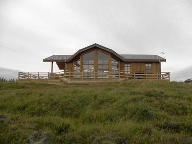 Rekreační dům 663618 pro 5 osob v Reykholt