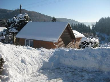 Holiday home 663661 for 4 persons in Stützerbach
