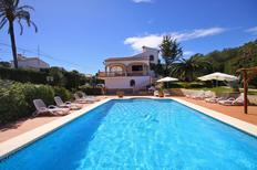 Holiday home 663715 for 6 persons in Jávea
