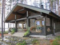 Ferienhaus 663961 für 6 Personen in Kuhmo