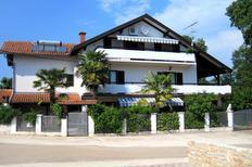 Appartement 664290 voor 5 personen in Paolija