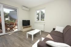 Appartement de vacances 664479 pour 8 personnes , Rovinj