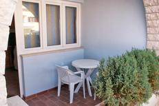 Appartement 664594 voor 3 personen in Vrsar