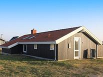Holiday home 664636 for 8 persons in Nørre Vorupør