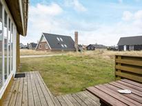 Holiday home 664638 for 6 persons in Nørre Vorupør
