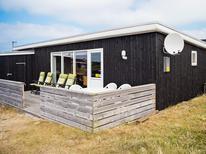 Holiday home 664640 for 6 persons in Nørre Vorupør