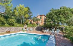 Ferienhaus 664824 für 8 Personen in San Venanzo
