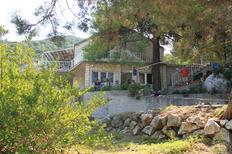 Appartamento 665155 per 3 persone in Lastovo